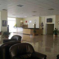 Narli Gol Termal Hotel Турция, Деринкую - отзывы, цены и фото номеров - забронировать отель Narli Gol Termal Hotel онлайн интерьер отеля