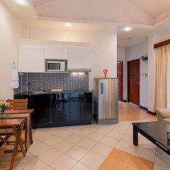Апартаменты Kata Pool Apartments в номере