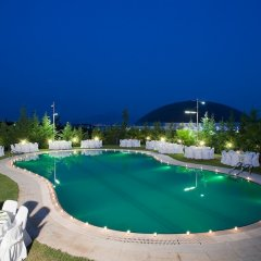 Parnis Palace Hotel Suites фото 2