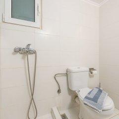 Отель Athens Boutique Apartment Греция, Афины - отзывы, цены и фото номеров - забронировать отель Athens Boutique Apartment онлайн ванная фото 2