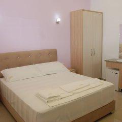 The City Gate Hotel Саранда комната для гостей фото 3