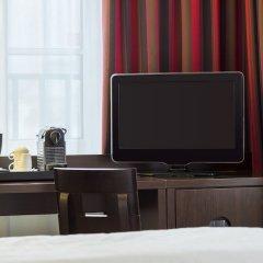 Отель Nh Salzburg City Зальцбург удобства в номере фото 2