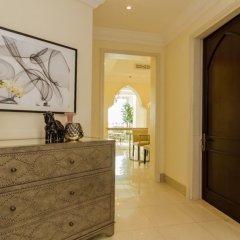 Отель DHH - Souk Al Bahar Дубай интерьер отеля фото 3