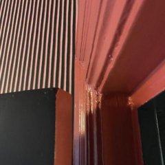 Отель Rye Дания, Копенгаген - отзывы, цены и фото номеров - забронировать отель Rye онлайн балкон