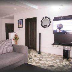 Отель Super K Hotels Нигерия, Ибадан - отзывы, цены и фото номеров - забронировать отель Super K Hotels онлайн фото 2