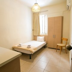 Sylvia Hotel комната для гостей
