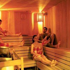 Grand Anka Hotel бассейн