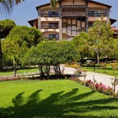 Papillon Belvil Holiday Village Турция, Белек - 10 отзывов об отеле, цены и фото номеров - забронировать отель Papillon Belvil Holiday Village онлайн фото 2