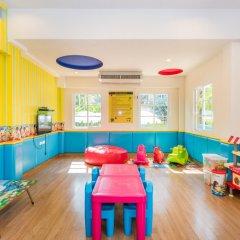 Отель Kata Sea Breeze Resort детские мероприятия фото 2