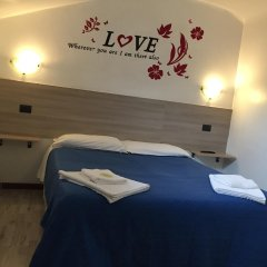Hotel Adelchi комната для гостей