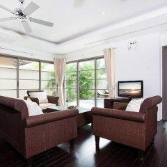 Отель Diamond Villa Duplex 2Bed No.216 комната для гостей фото 4
