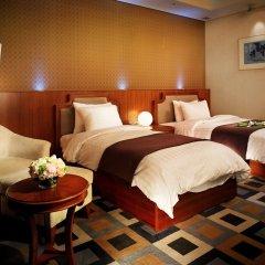 Отель Riviera Южная Корея, Сеул - 1 отзыв об отеле, цены и фото номеров - забронировать отель Riviera онлайн комната для гостей фото 5