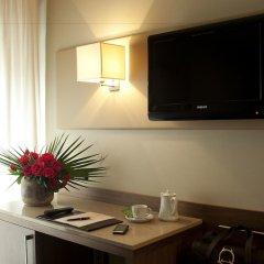 Отель Fenice удобства в номере