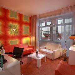 Отель Vintage Design Hotel Sax Чехия, Прага - отзывы, цены и фото номеров - забронировать отель Vintage Design Hotel Sax онлайн спа фото 2