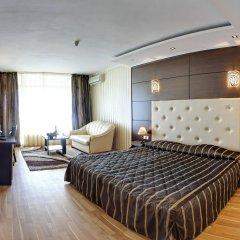 Отель Kaliakra Palace Золотые пески комната для гостей