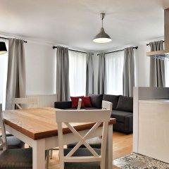 Отель Top Spot Residence Бельгия, Брюссель - отзывы, цены и фото номеров - забронировать отель Top Spot Residence онлайн комната для гостей фото 3