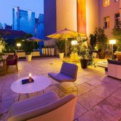 Отель Der Wilhelmshof Австрия, Вена - 7 отзывов об отеле, цены и фото номеров - забронировать отель Der Wilhelmshof онлайн фото 2
