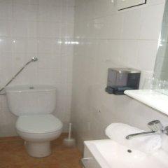 Апартаменты Km1 Atocha Apartments ванная фото 2