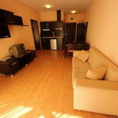 Апартаменты Menada Luxor Apartments в номере