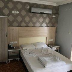 Sakran Otel Турция, Дикили - отзывы, цены и фото номеров - забронировать отель Sakran Otel онлайн комната для гостей фото 2