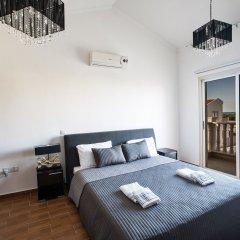 Отель Tonia Villas Кипр, Протарас - отзывы, цены и фото номеров - забронировать отель Tonia Villas онлайн комната для гостей фото 4