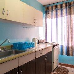 Апартаменты Deluxe Turtle Towers Apartments в номере фото 2