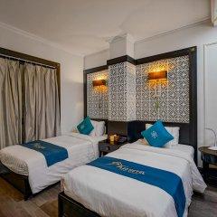 Отель A25 Hotel Вьетнам, Хошимин - отзывы, цены и фото номеров - забронировать отель A25 Hotel онлайн фото 16