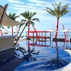 Отель Beach Republic, Koh Samui Таиланд, Самуи - 9 отзывов об отеле, цены и фото номеров - забронировать отель Beach Republic, Koh Samui онлайн детские мероприятия фото 2