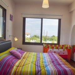Отель Villa Grecos Grove комната для гостей фото 4