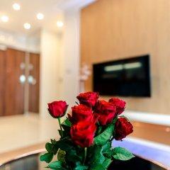 Отель Pure Rental Apartments - City Residence Польша, Вроцлав - отзывы, цены и фото номеров - забронировать отель Pure Rental Apartments - City Residence онлайн фото 11