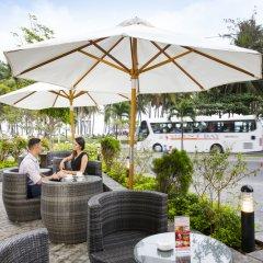 Отель StarCity Nha Trang фото 3