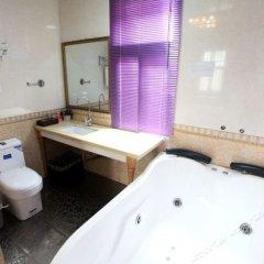 Отель Yusishu Parent-child Holiday Villa Китай, Сямынь - отзывы, цены и фото номеров - забронировать отель Yusishu Parent-child Holiday Villa онлайн ванная