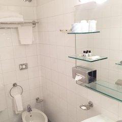 Отель Novotel Parma Centro Парма ванная