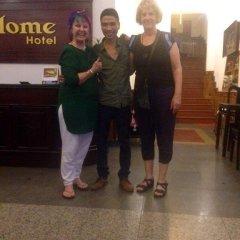 Hue Home Hotel с домашними животными