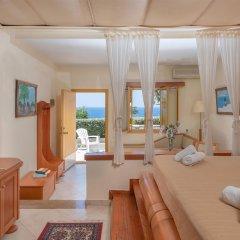 Отель Kalypso Cretan Village Resort & Spa комната для гостей фото 3