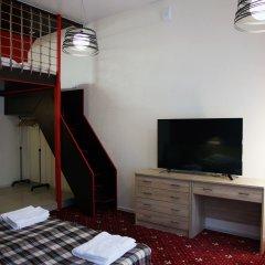 Гостиница The RED удобства в номере