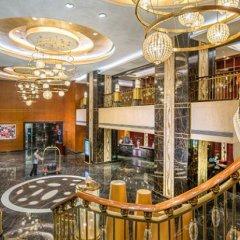 Kuntai Royal Hotel интерьер отеля фото 3