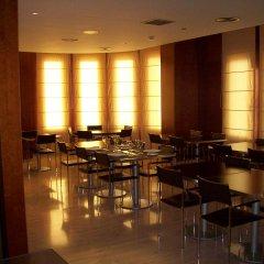 AC Hotel La Linea by Marriott питание