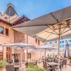 Отель Residenza Villa Marignoli Италия, Рим - отзывы, цены и фото номеров - забронировать отель Residenza Villa Marignoli онлайн пляж