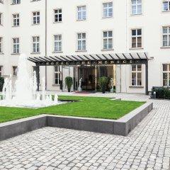Living Hotel Düsseldorf by Derag фото 5