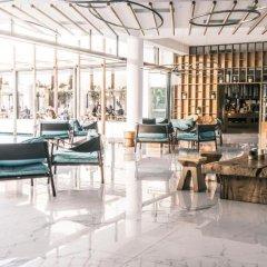 Отель Stella Island Luxury resort & Spa - Adults Only Греция, Херсониссос - отзывы, цены и фото номеров - забронировать отель Stella Island Luxury resort & Spa - Adults Only онлайн интерьер отеля