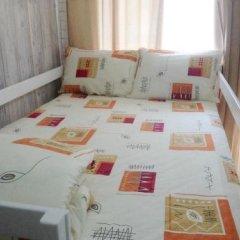 Hostel Emotions Львов комната для гостей фото 2