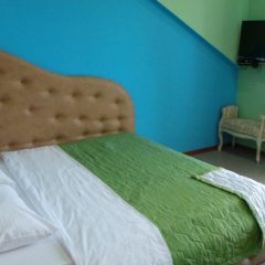 Гостиница Меридиан Парк Отель в Чехове 1 отзыв об отеле, цены и фото номеров - забронировать гостиницу Меридиан Парк Отель онлайн Чехов комната для гостей фото 5