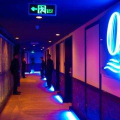Avari Dubai Hotel развлечения