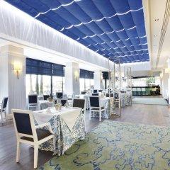 Отель GPRO Valparaiso Palace & Spa питание