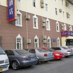 Отель Hanting Hotel Китай, Пекин - отзывы, цены и фото номеров - забронировать отель Hanting Hotel онлайн парковка