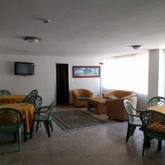 Отель Arabesco Римини интерьер отеля