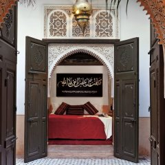 Отель Riad Farnatchi Марокко, Марракеш - отзывы, цены и фото номеров - забронировать отель Riad Farnatchi онлайн фото 9