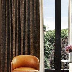 Отель Bulgari Hotel Milan Италия, Милан - отзывы, цены и фото номеров - забронировать отель Bulgari Hotel Milan онлайн фото 2