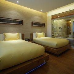 Mahayana OCT Boutique Hotel Shenzhen комната для гостей фото 4